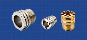BRASS PPR inserts PPR MOULDING INSERTS  MALE FEMALE INSERTS FOR PPR FITTINGS